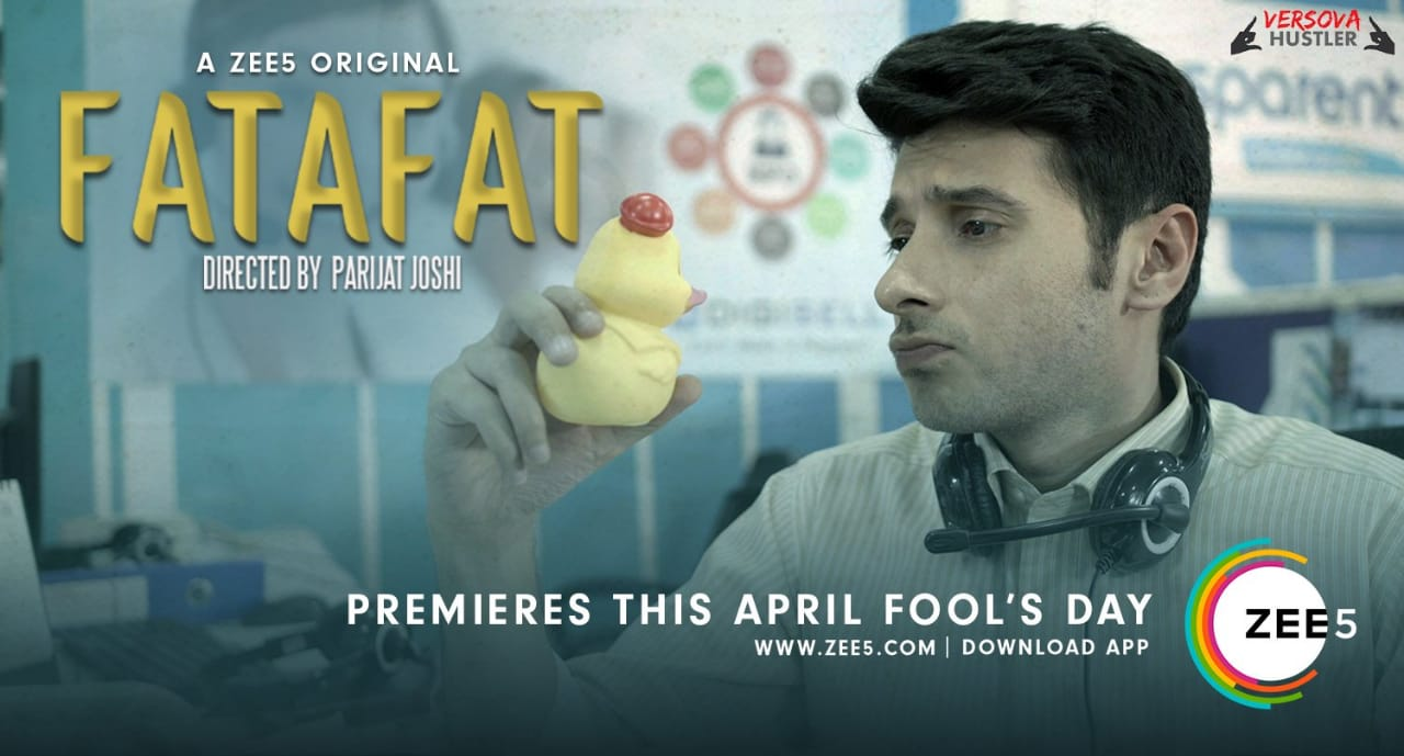 Film 'Fatafat' Is All About A Feeling,